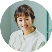 前田有紀さん フラワーアーティスト